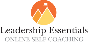 Learning Essentials - Online Self Coaching